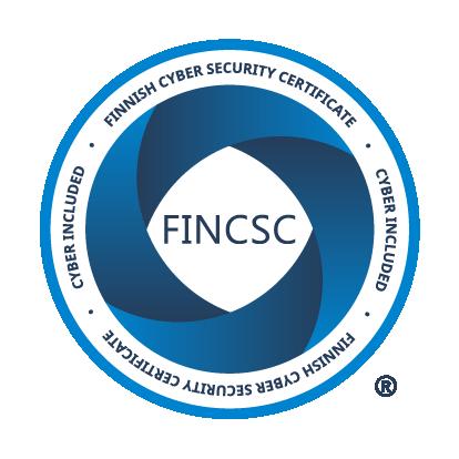 FINCSC merkki S web