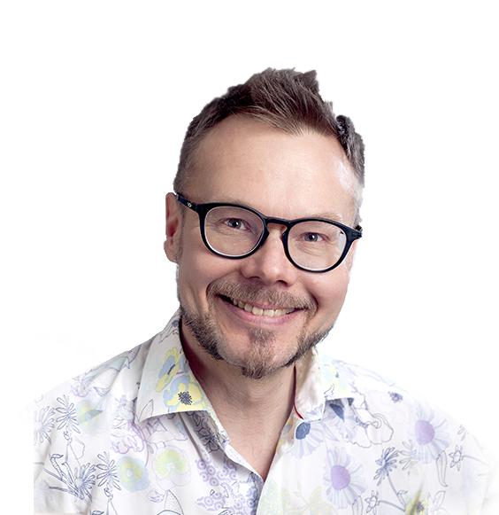 Risto Kauppi