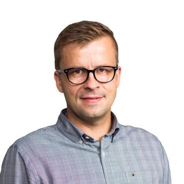 Hannu Saarenpää