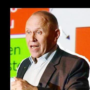 Martti J. Kari